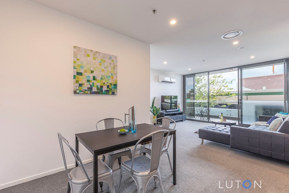 17/7 Irving Street, Phillip ACT 2606, Image 2