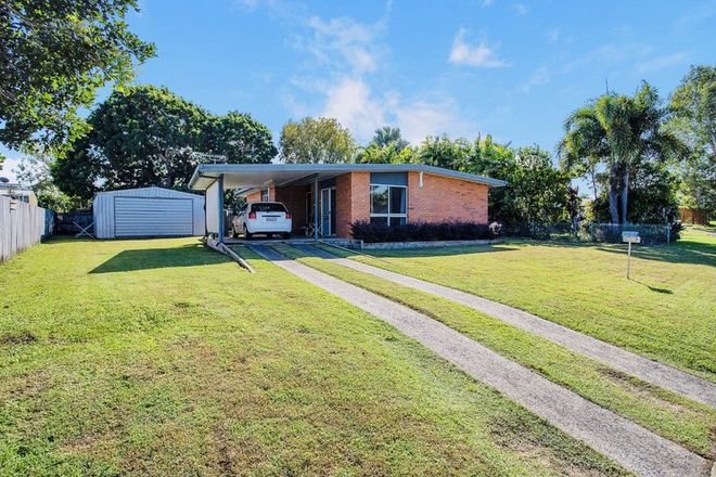 Picture of 1 Wandoo Court, BEACONSFIELD QLD 4740