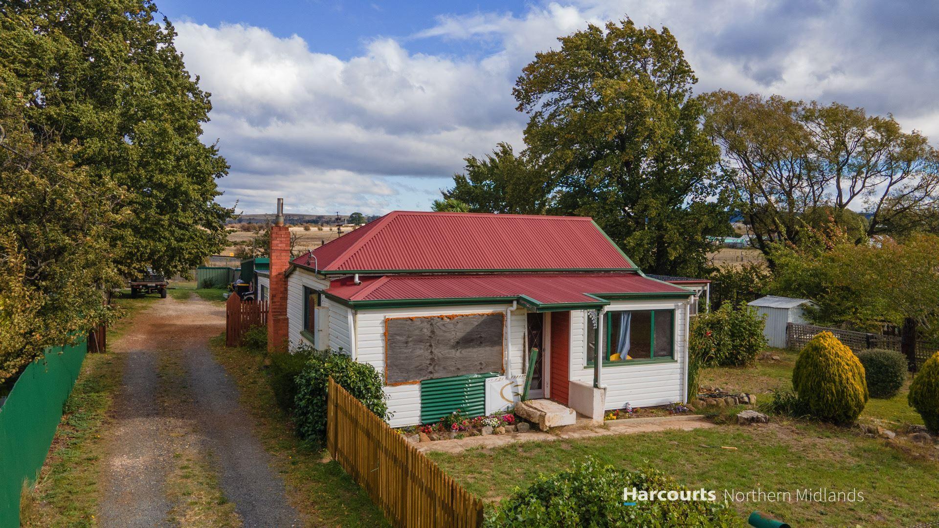 57 Montagu Street, Campbell Town TAS 7210, Image 0