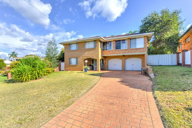 Picture of 70 McRae Street, HILLVUE NSW 2340