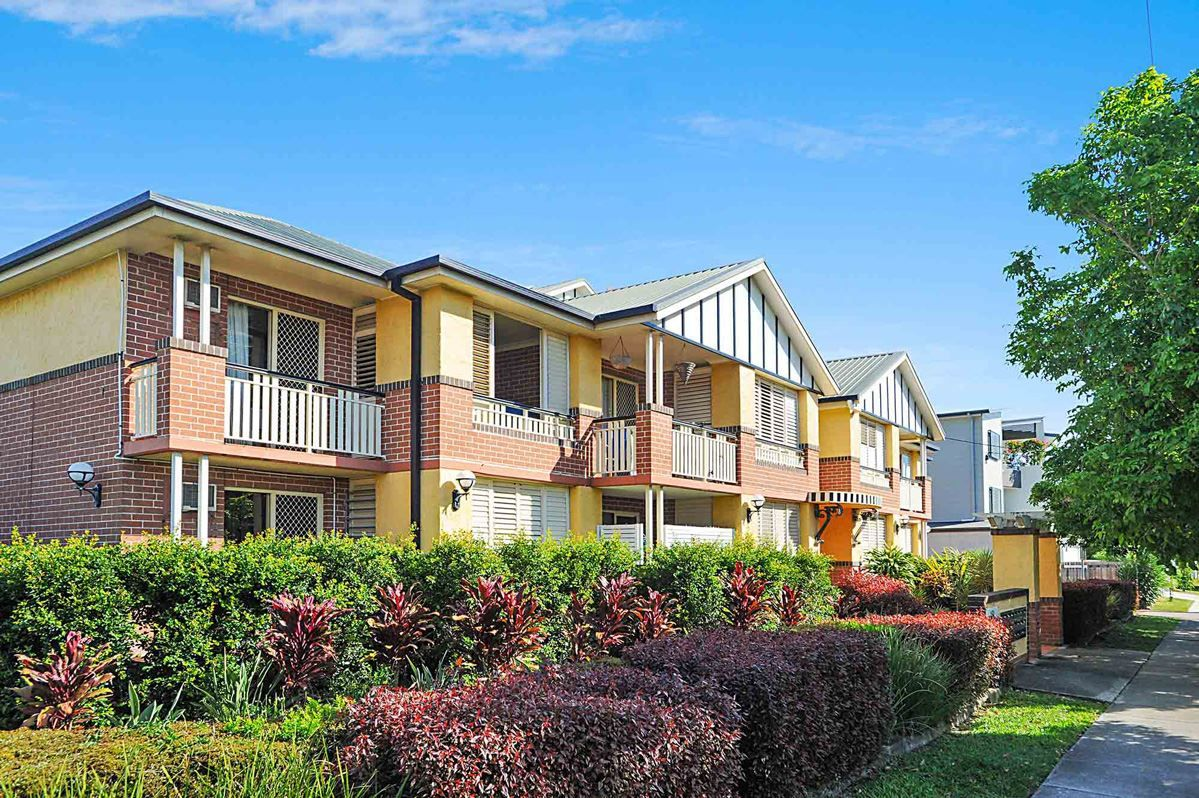 B11/151 Beatrice Terrace, Ascot QLD 4007, Image 0