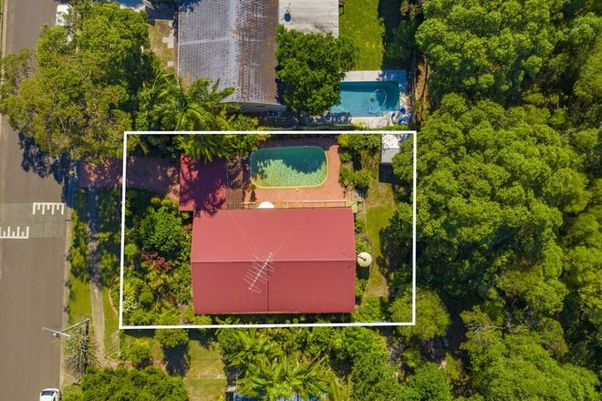 Picture of 56 Allambi Terrace, NOOSA HEADS QLD 4567