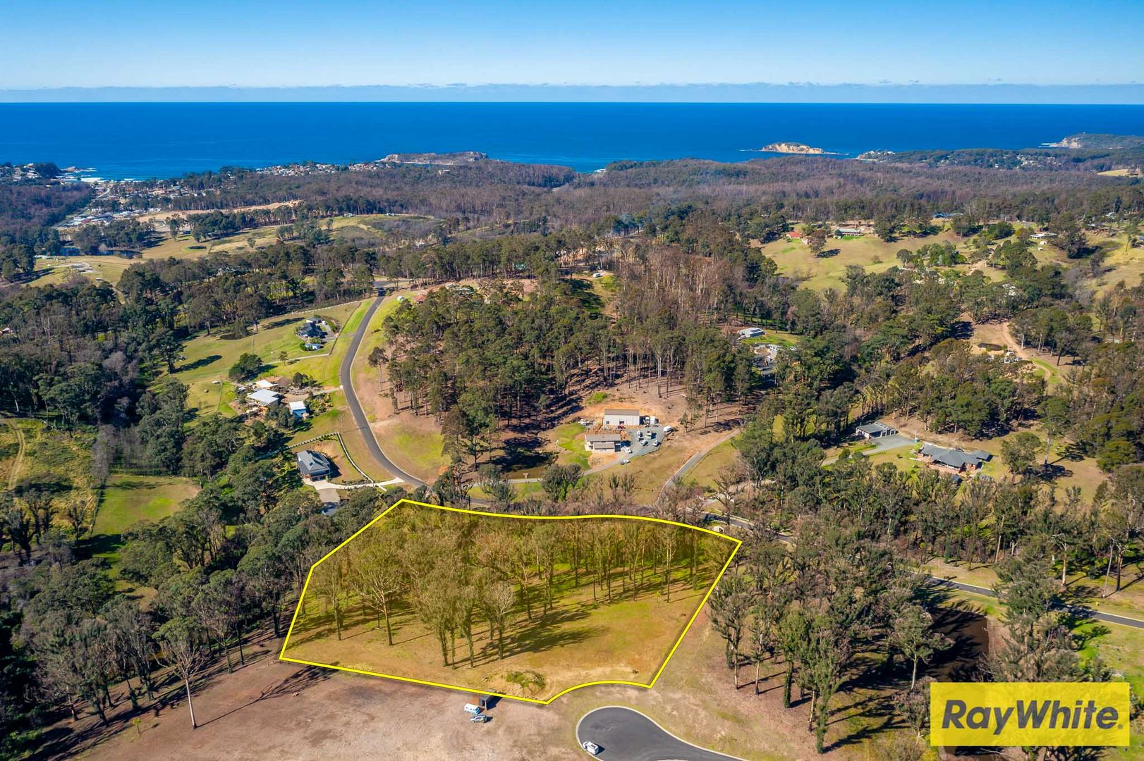 Lot 16 Worthy Drive, Malua Bay NSW 2536, Image 0