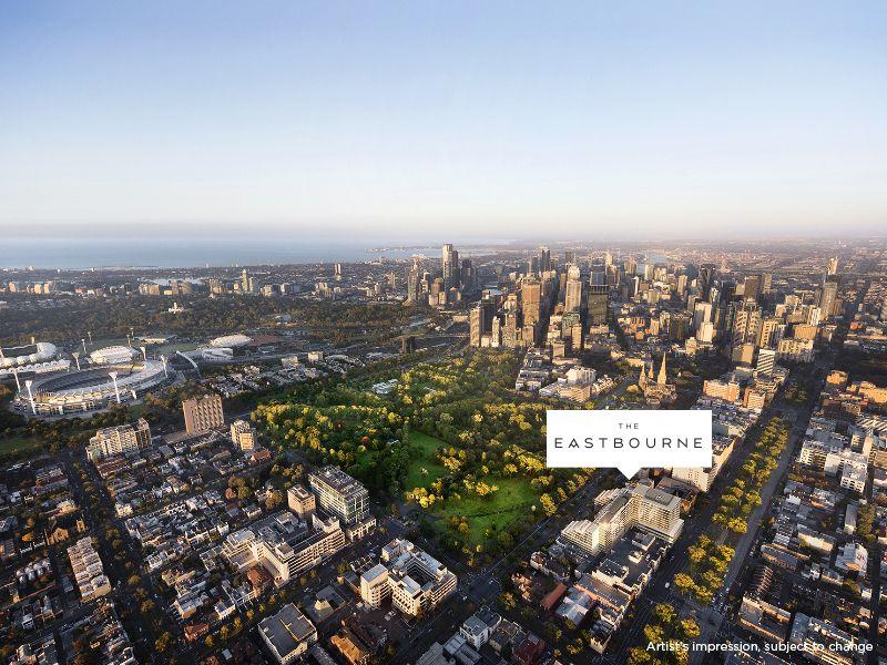 4.07/280 Albert Street, East Melbourne VIC 3002, Image 2