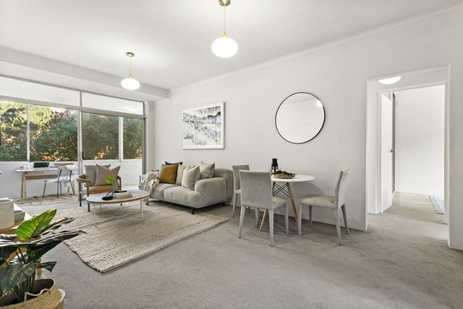 Picture of 7/2 Clara Street, RANDWICK NSW 2031