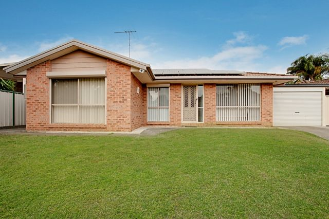 120 Hindmarsh Street, Cranebrook NSW 2749, Image 0