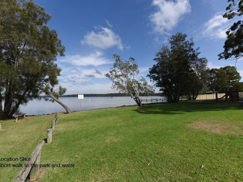 23 Tasman Road, St Georges Basin NSW 2540, Image 0