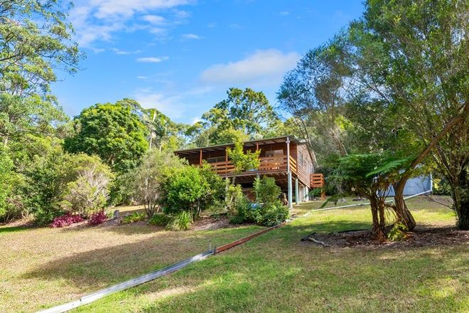 Picture of 35-41 Timbarra Drive, BEECHMONT QLD 4211