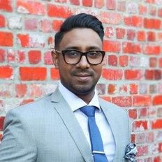 Deevesh Bundhoo, Sales representative