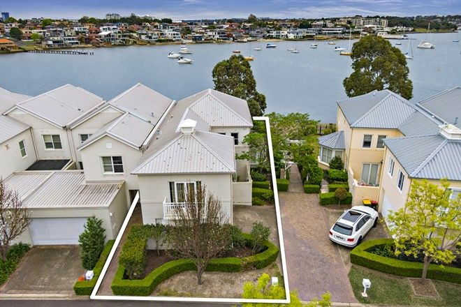 Picture of 29 Rosemeadow Drive, CABARITA NSW 2137