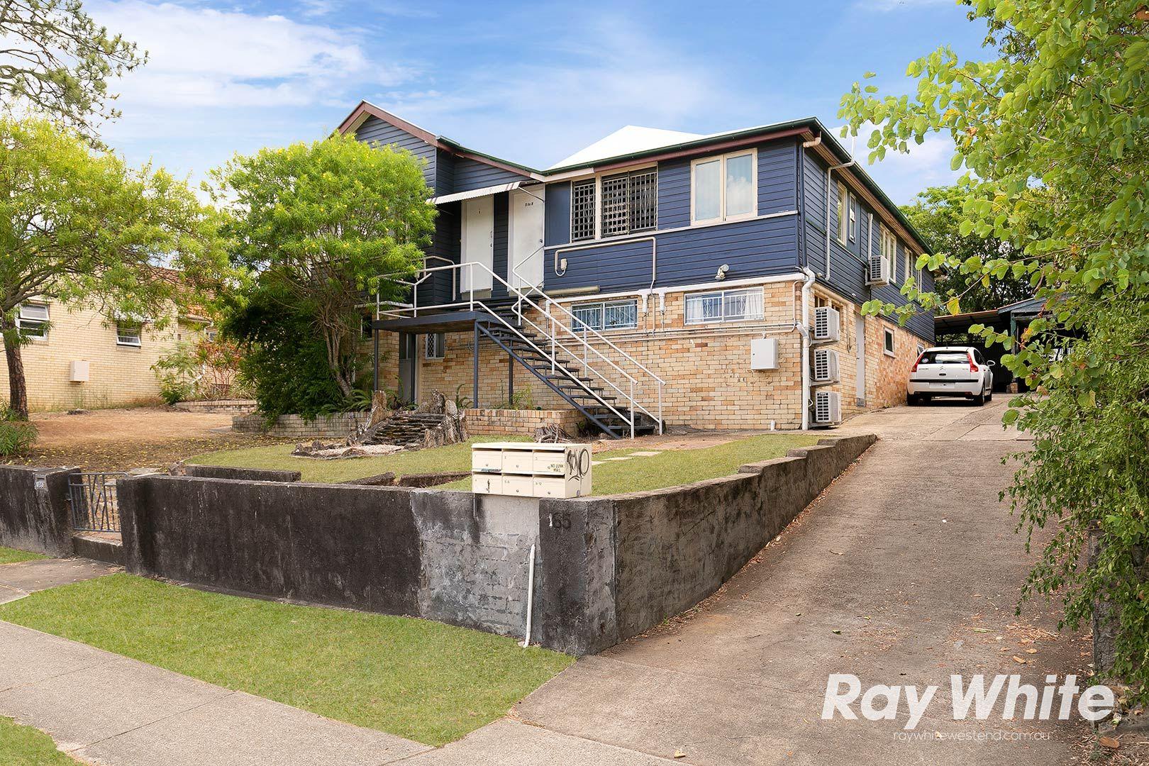 2/185 Newmarket Road, Wilston QLD 4051, Image 0