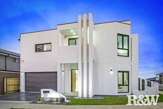 Picture of 25 Midnight Avenue, CADDENS NSW 2747