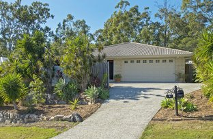 Picture of 8 Yarwood Crescent, Ormeau Hills QLD 4208