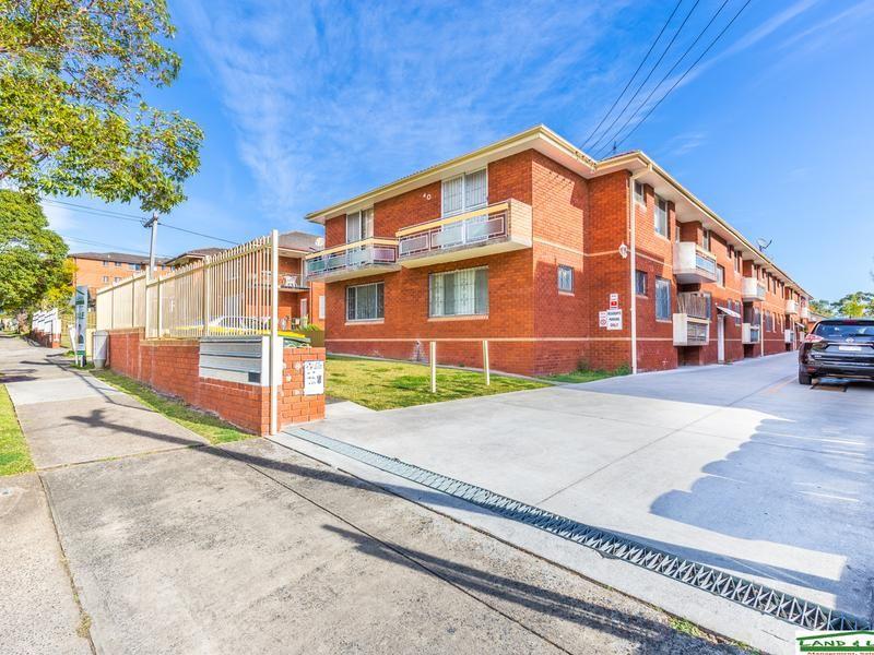 16/40 Fairmount st, Lakemba NSW 2195, Image 1