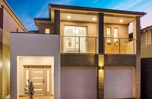 Picture of Lot 500/Unit 1 Andrews Grove, Kellyville NSW 2155