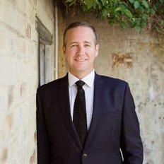 Ben Cannon, Sales representative