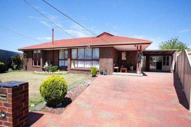 Picture of 6 Sophia Court, CAMPBELLFIELD VIC 3061
