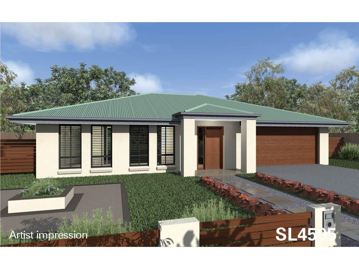 Lot 417 Cassley Street, Beaconsfield QLD 4740, Image 0