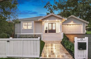 Picture of 15 French Street, Croydon VIC 3136