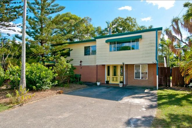 Picture of 11 Shirley St, EAGLEBY QLD 4207