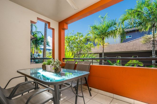 Picture of 752/12-21 Gregory Street, WESTCOURT QLD 4870