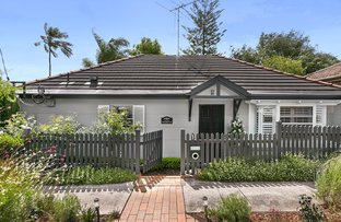 1 Wallace Avenue, Hunters Hill NSW 2110