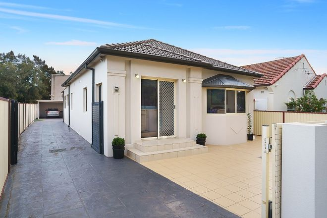 Picture of 141 Bay Street, ROCKDALE NSW 2216