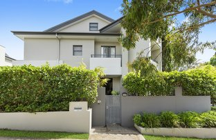 Picture of 8 Palmer Street, Cammeray NSW 2062