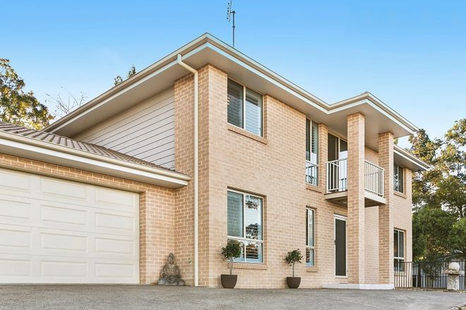 Picture of 13 Lantarra Pl, FIGTREE NSW 2525