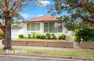 Picture of 7 Morgan Street, Kingsgrove NSW 2208
