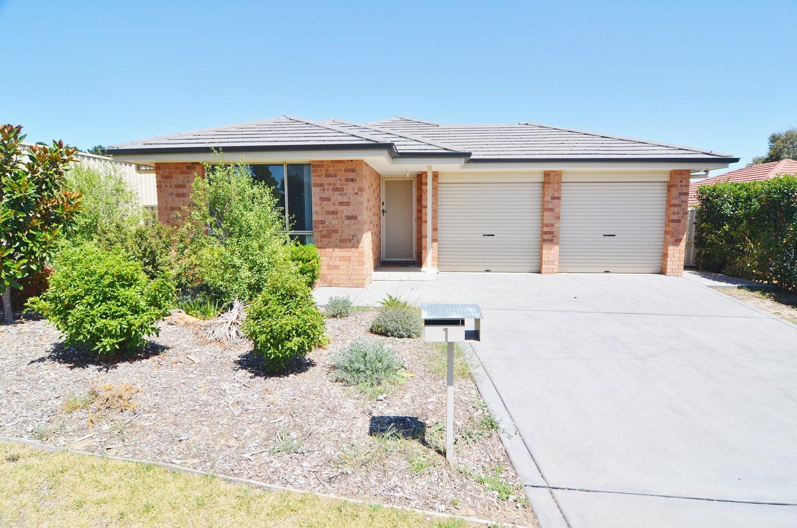 1 Allison Close, Wallerawang NSW 2845, Image 0