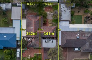 Picture of 2/5 Kennedy Way, Padbury WA 6025