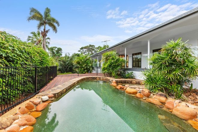 Picture of 26 Alexander Drive, MISSION BEACH QLD 4852