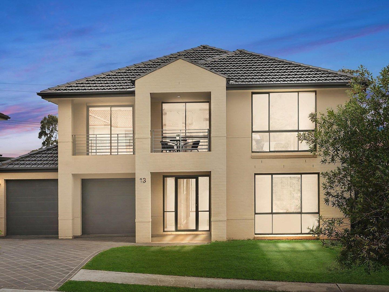 13 Neva Street, Glenfield NSW 2167, Image 0