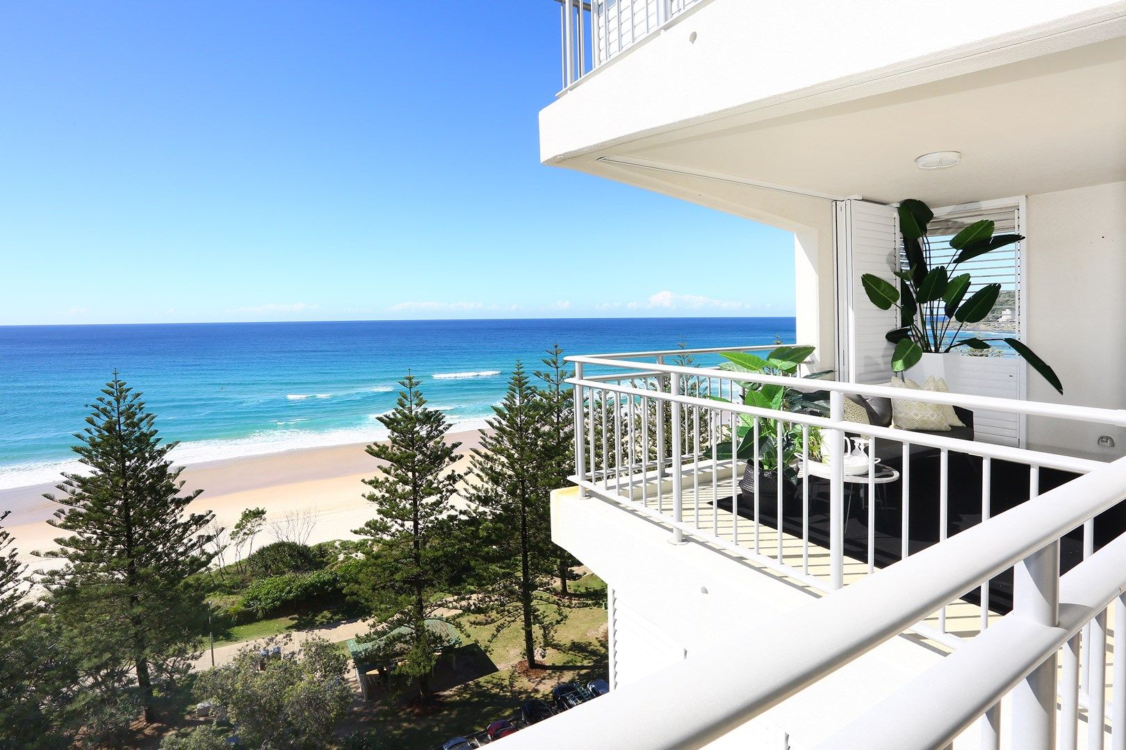 28/186 The Esplanade, Burleigh Heads QLD 4220, Image 0