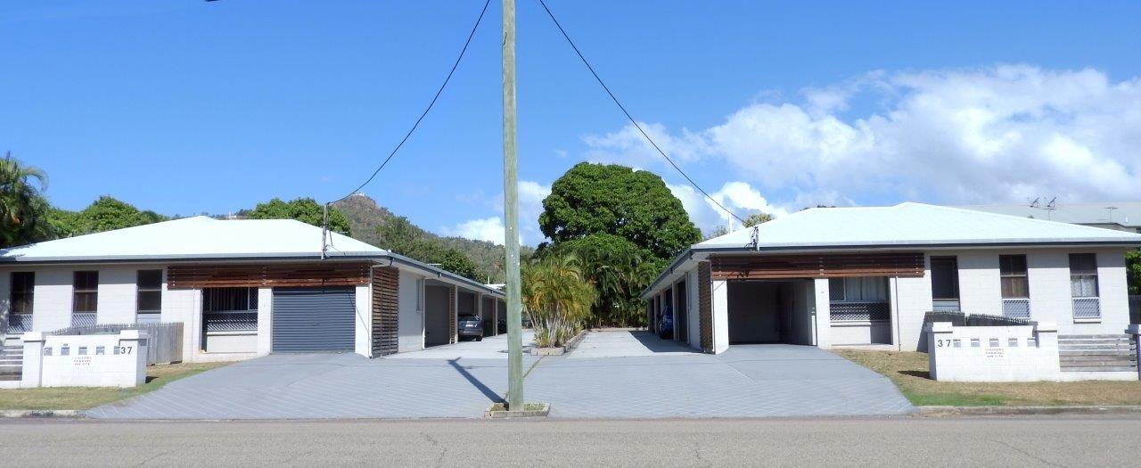 4/37 Hugh Street, West End QLD 4810, Image 0