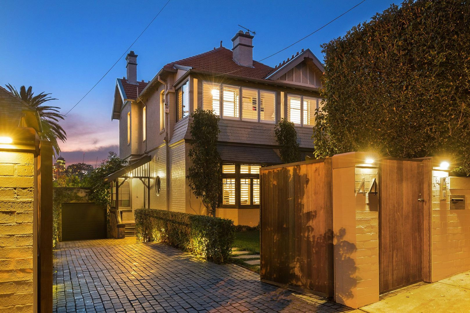 44 Wycombe Road, Neutral Bay NSW 2089, Image 0