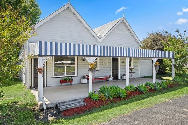 Picture of 51 Coramba Street, GLENREAGH NSW 2450