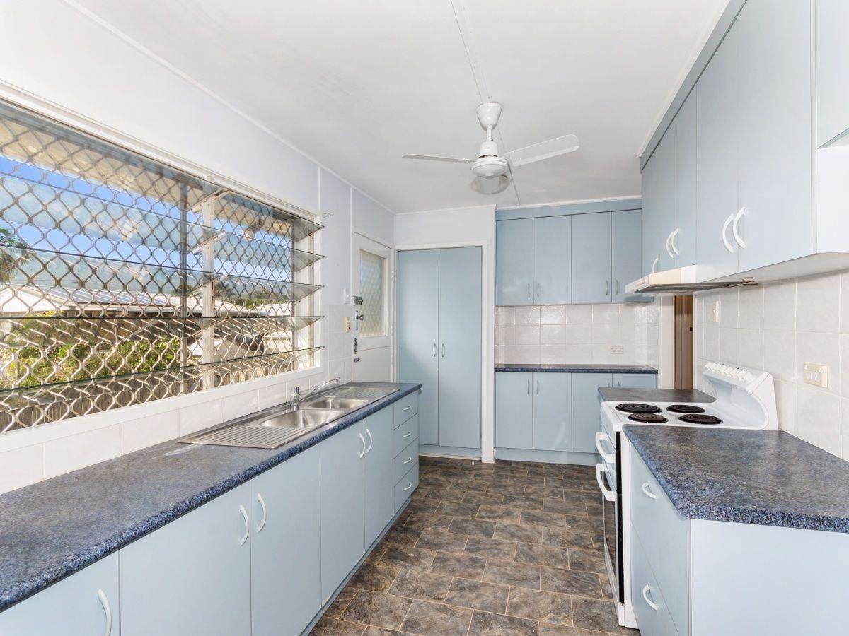 296 Dalrymple Road, Heatley QLD 4814, Image 1