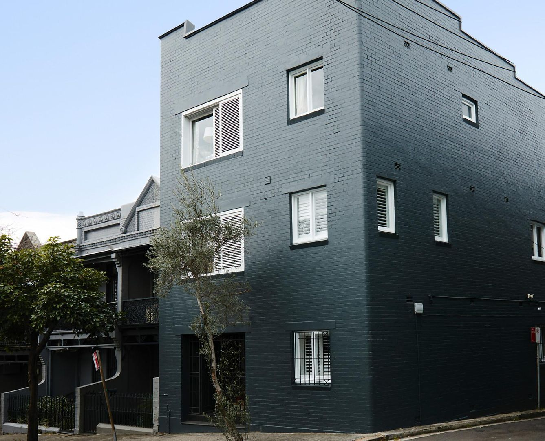 1A West Street, Paddington NSW 2021, Image 1