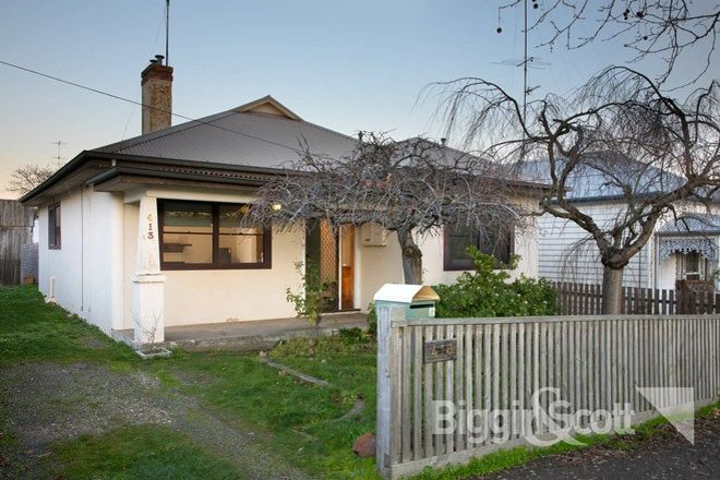 331 Real Estate Properties for Sale in Ballarat Central, VIC