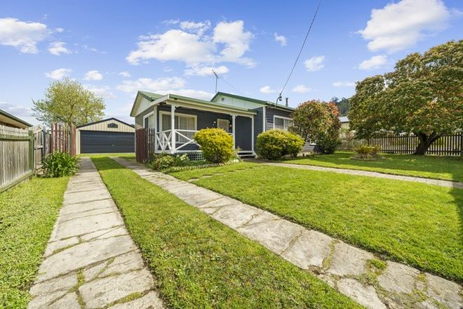 Picture of 14 Sixth Avenue, NEW NORFOLK TAS 7140