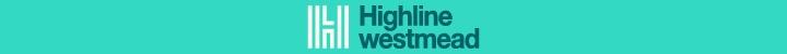 Branding for Highline Westmead
