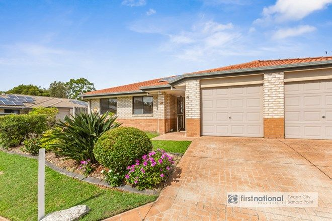 Picture of 49/12 Trigonie Drive, TWEED HEADS SOUTH NSW 2486