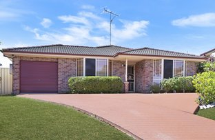 Picture of 17 Ayrshire Place, Narellan Vale NSW 2567