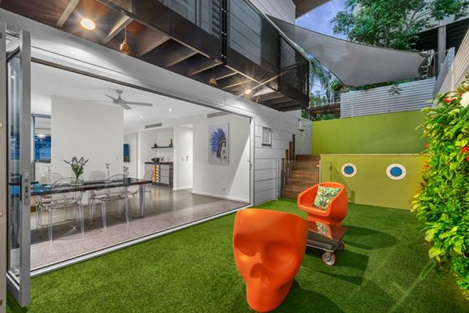 Picture of 174 Knapp Street, FORTITUDE VALLEY QLD 4006