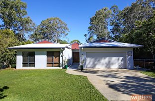 Picture of 12 Crab Apple Court, Black Mountain QLD 4563