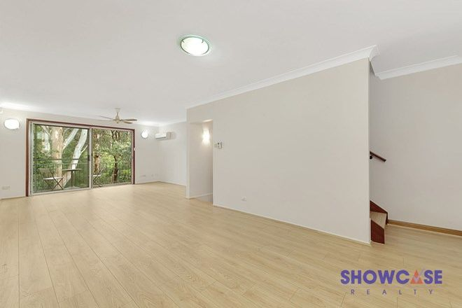 Picture of 19/16 Robert Street, TELOPEA NSW 2117
