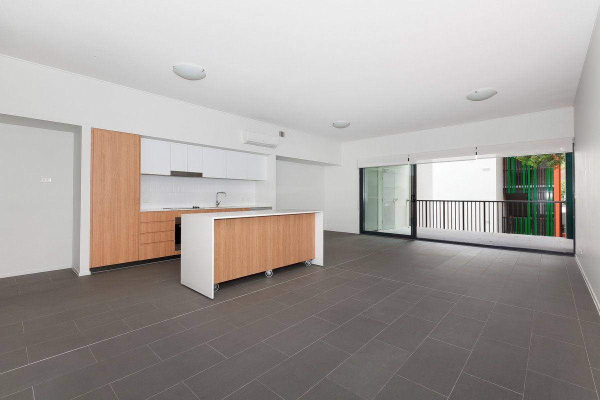 17/2-4 Garden Terrace, Newmarket QLD 4051, Image 1
