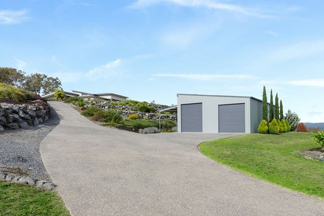 Picture of 49 Mt Tabor Road, SLADEVALE QLD 4370